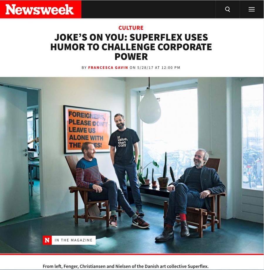 Newsweek-Superflexfoto Kopie